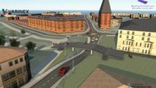 Infraworks 360 - Zichy liget