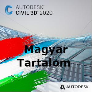 Civil 3D - Magyar Tartalom