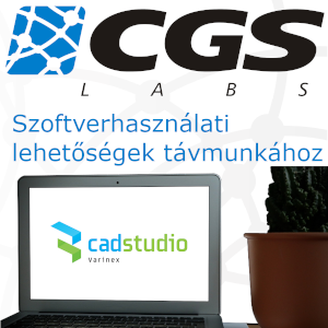 CGS LAbs home office